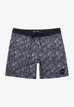 "VA PIGMENT 18"" - Swimming shorts - moody blue"