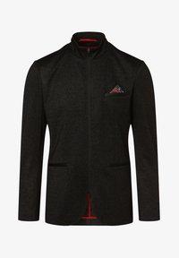 FINSHLEY & HARDING LONDON - LUCA - Blazer jacket - anthrazit - 3