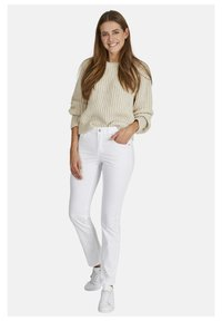 Angels - Slim fit jeans - wei㟠- 1