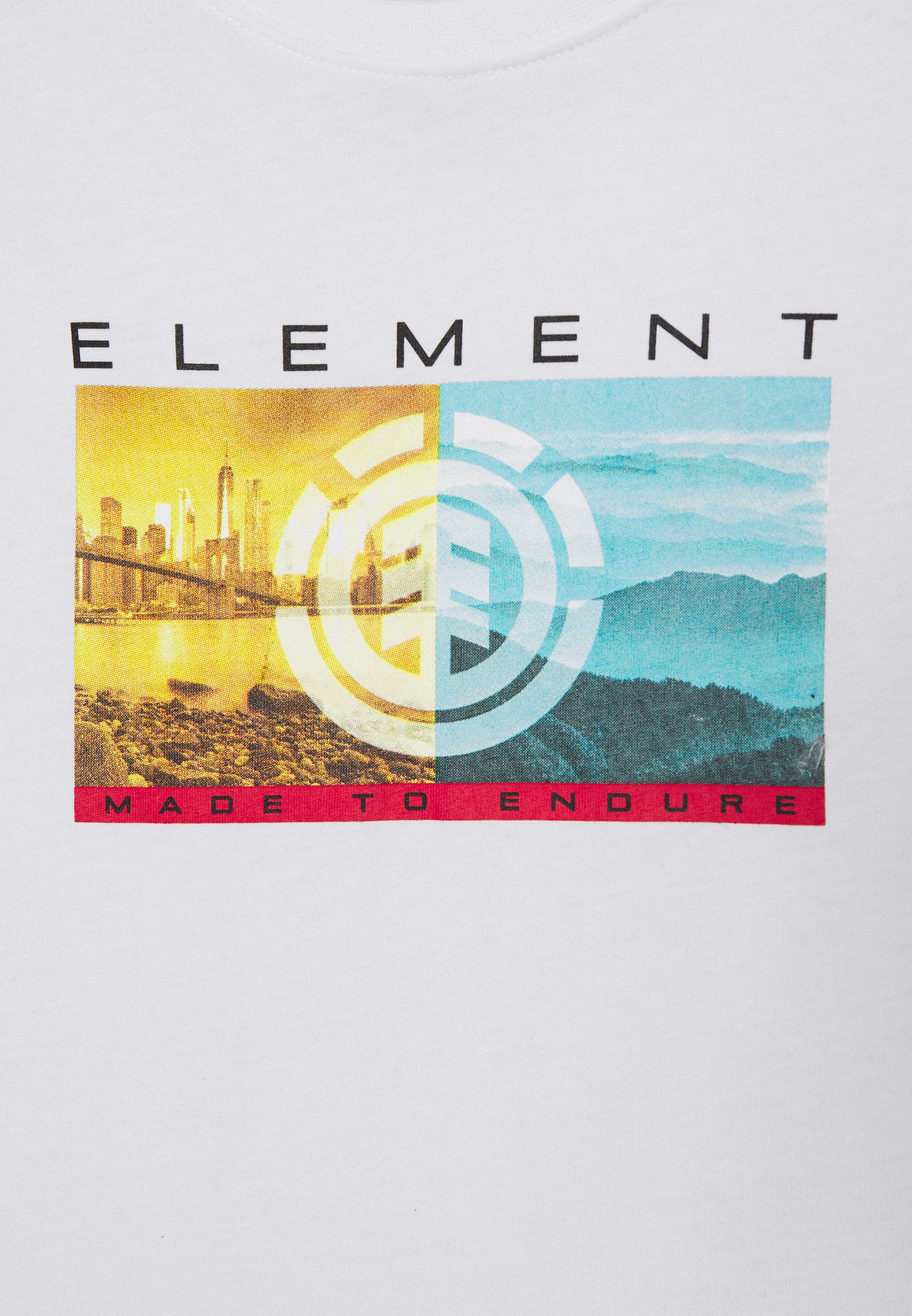 Element GHOSTBUSTERS X ELEMENT BANSHEE BOY T shirts med