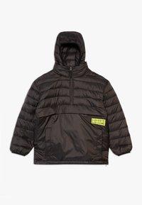 Molo - HAKAN - Winter jacket - brown darkness - 0
