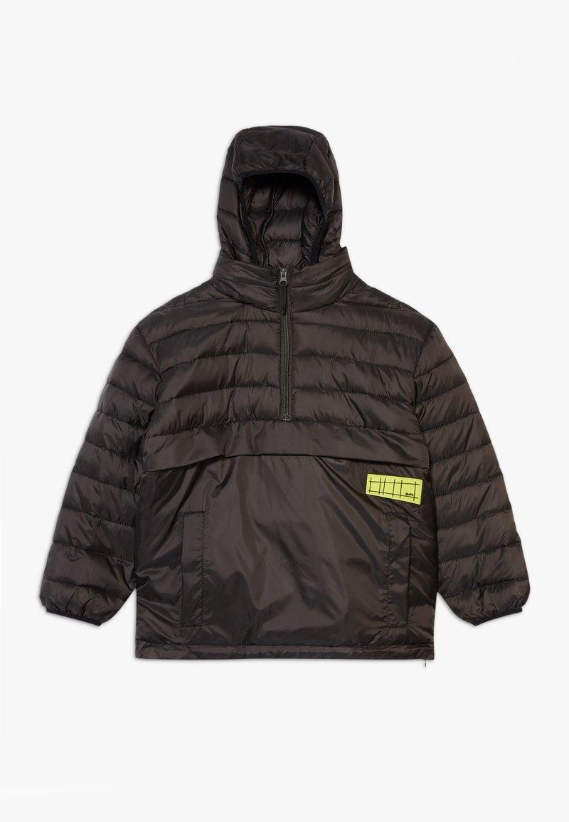 Molo - HAKAN - Winter jacket - brown darkness