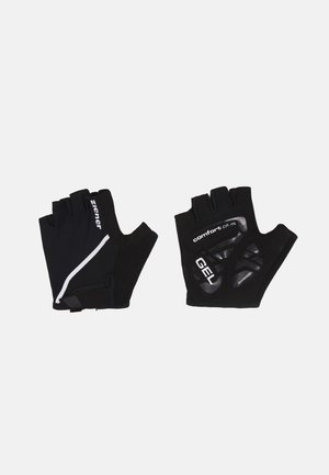 CELAL BIKE GLOVE - Fingerless gloves - black