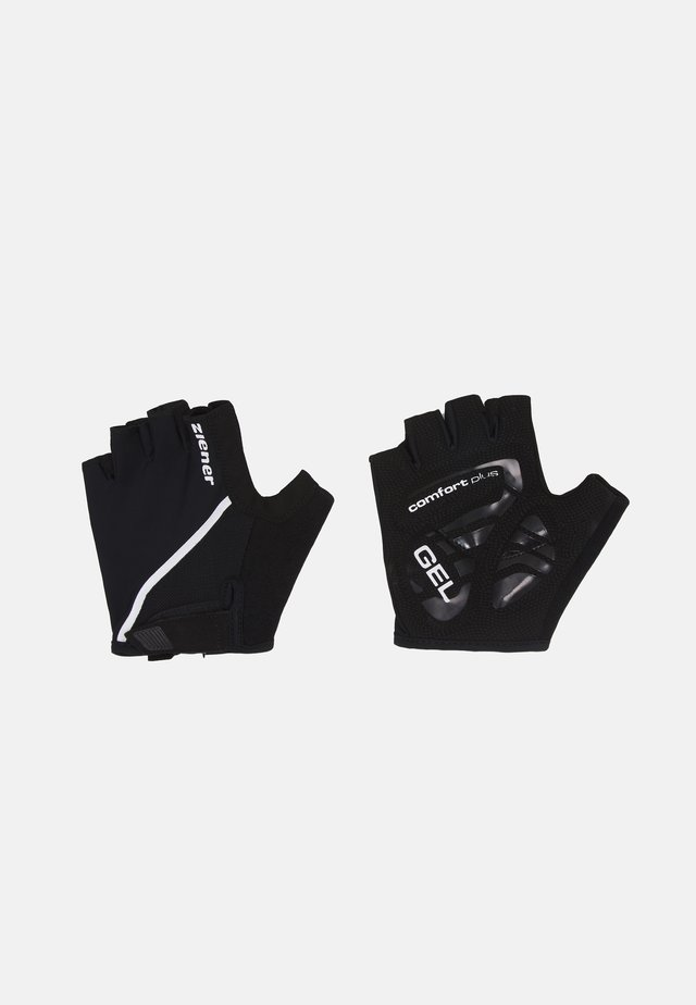 CELAL BIKE GLOVE - Handschoenen - black