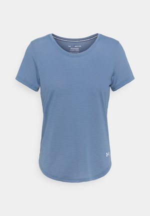 STREAKER - T-shirt basic - mineral blue