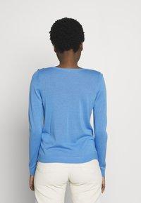 s.Oliver - Sweter - light blue - 2