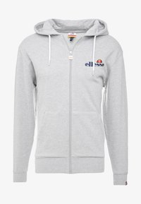 Ellesse - BRIERO - Zip-up hoodie - grey marl - 3