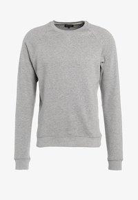 YOURTURN - Sweatshirt - grey melange - 4