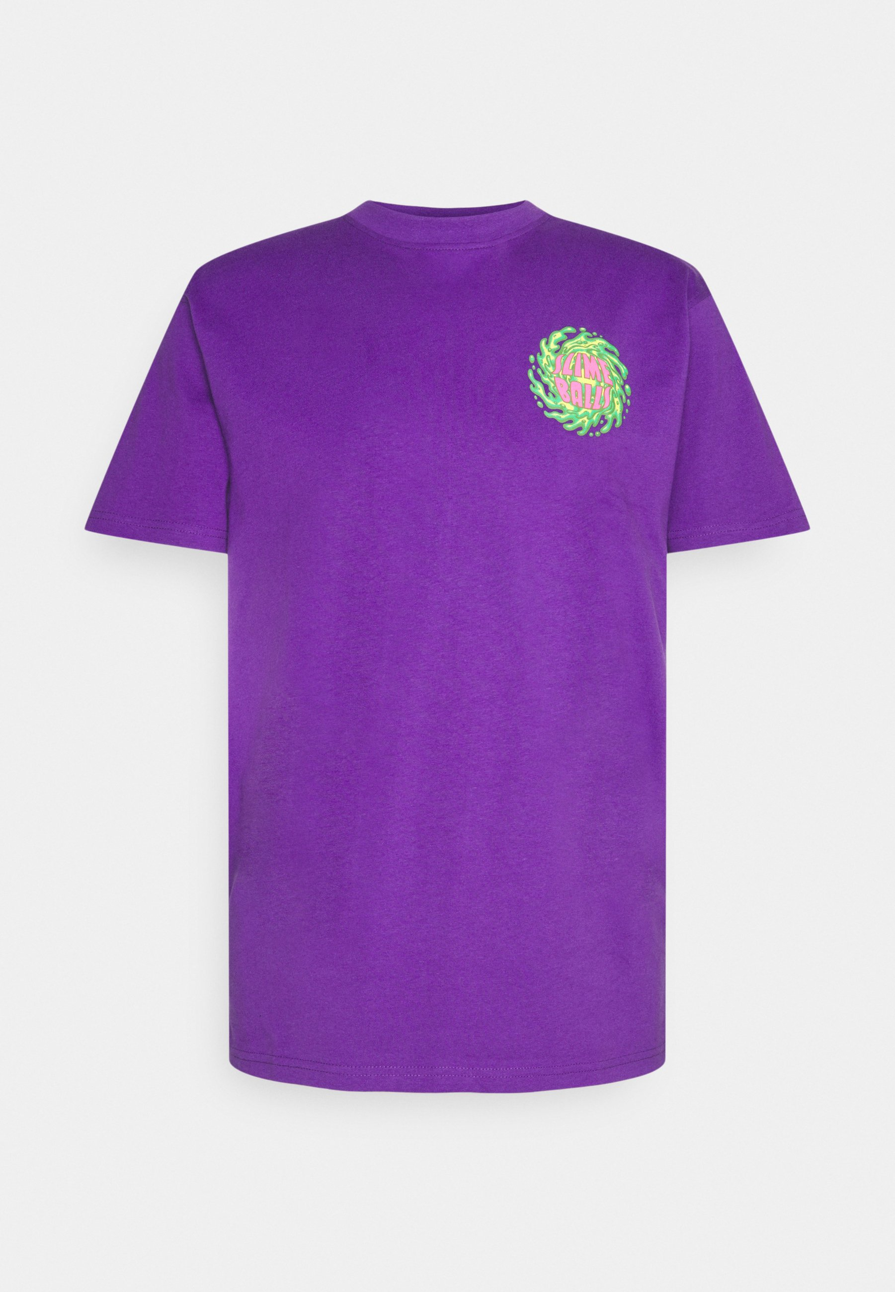 Damen UNISEX NO BALLS NO GLORY - T-Shirt print