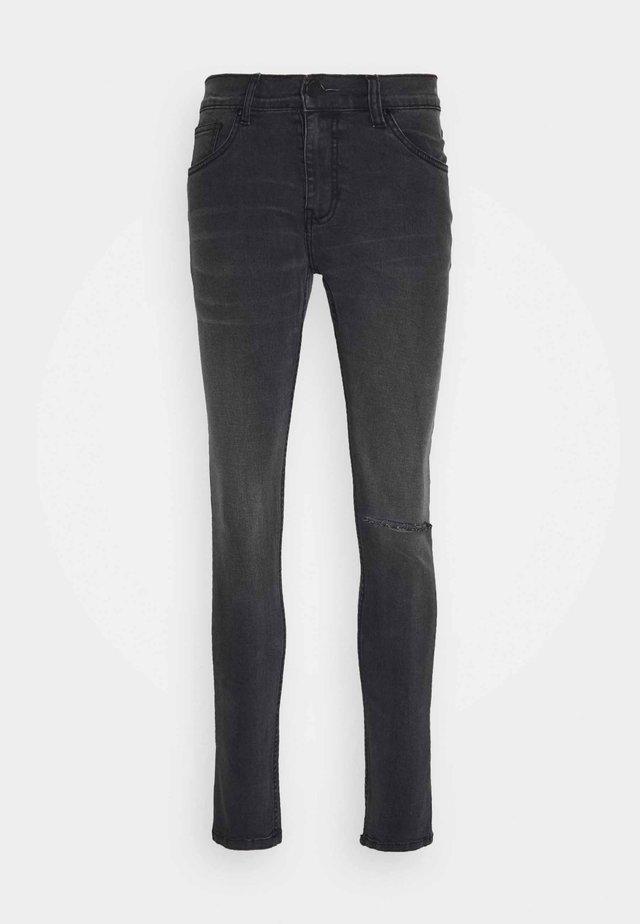 ESSENTIAL SKINNY - Jeans Skinny Fit - grey wash