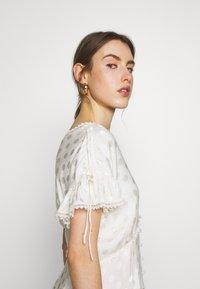 Three Floor - DRESS - Vestido informal - off white - 3