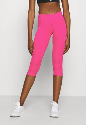 CAPRI - Punčochy - pink