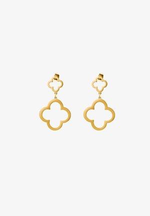 KIANA  - Earrings - goldfarbend