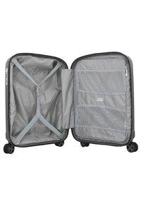 Roncato - UNICA  - Wheeled suitcase - grey - 4