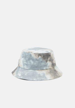 HAT BUCKET DIP DYE UNISEX - Hut - grey
