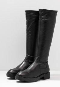Vagabond - DIANE - Boots - black - 4