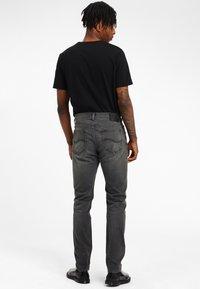 Lee - RIDER - Slim fit jeans - moto worn in - 2