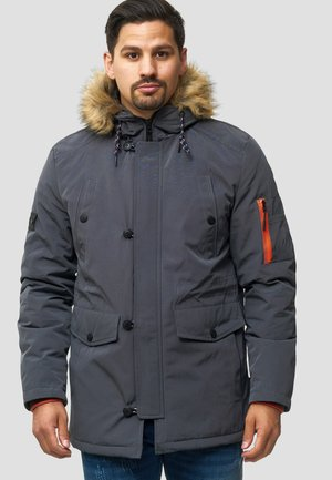 LEICESTER - Winter jacket -  grey