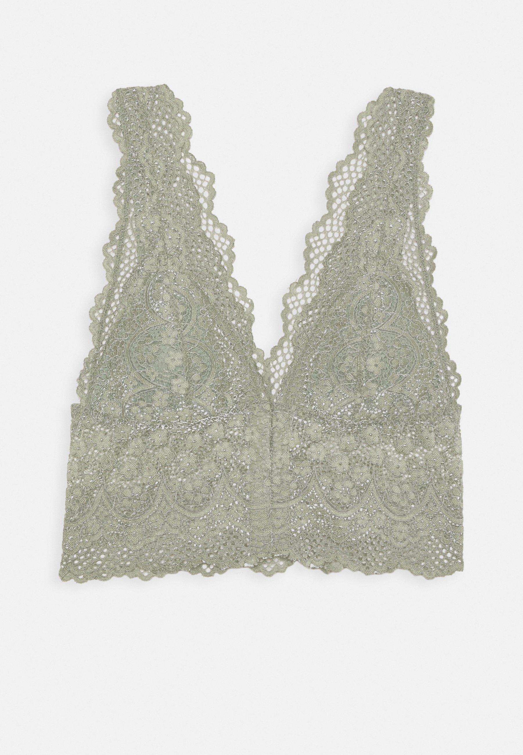Women HOOK - Triangle bra