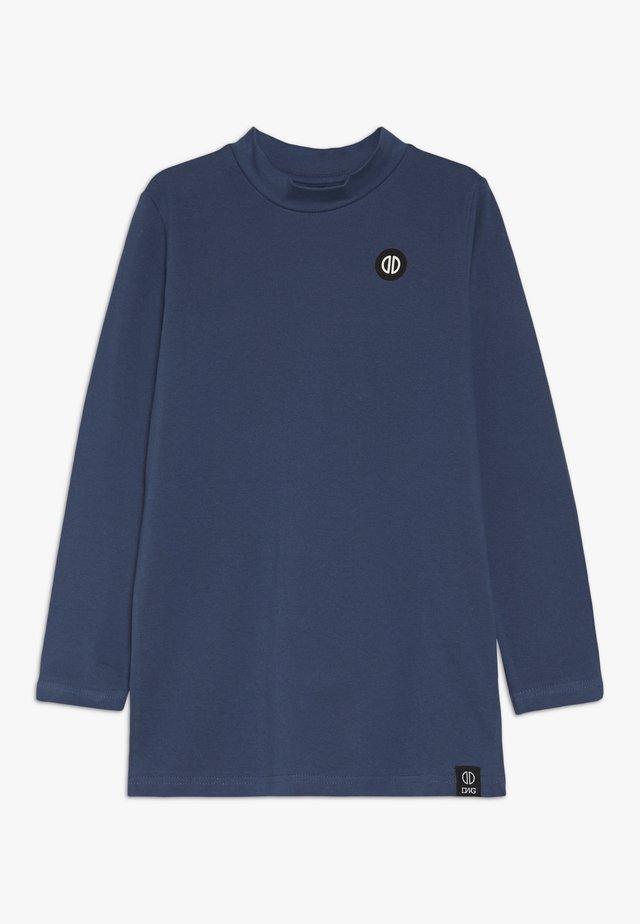 GLOVER - Polo shirt - blue
