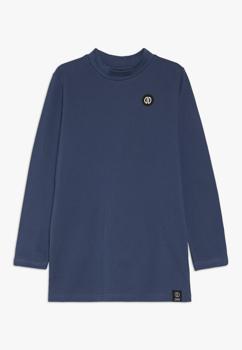 D-XEL - GLOVER - Polo shirt - blue