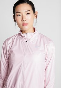 Nike Performance - Sports jacket - barely rose - 3