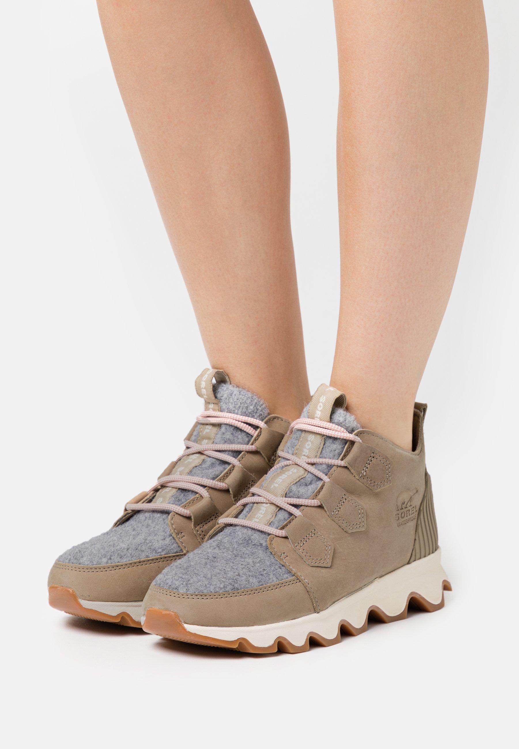 Women KINETIC CARIBOU NATUREBE - Winter boots
