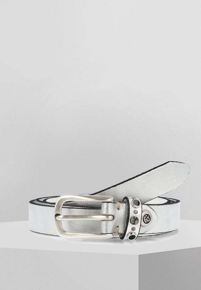 JACLYN  - Belt - Silver metallic