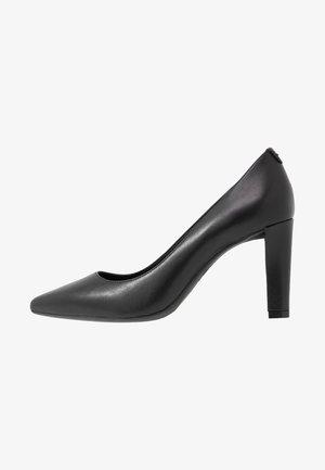 ABBI FLEX - High heels - black