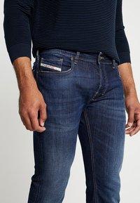 Diesel - ZATINY - Bootcut jeans - 082ay - 5