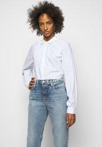 Frame Denim - LE DREW - Slim fit jeans - cascade blue - 3