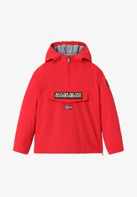 Napapijri - RAINFOREST WINTER - Light jacket - red tango - 0