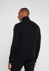 Polo Ralph Lauren - LORYELLE  - Pullover - black - 2