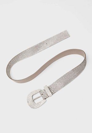 GLITZER 00021102 - Cintura - grey