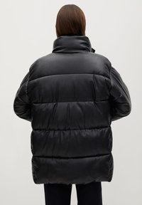 Mango - Winter jacket - schwarz - 2