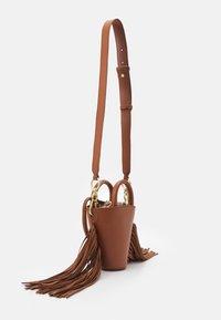 See by Chloé - Handbag - caramello - 1