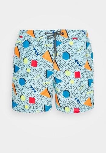 JJIBALI JJSWIMSHORTS - Swimming shorts - petit four