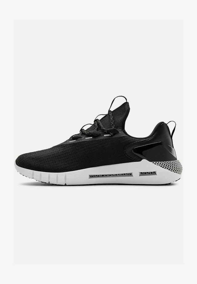 UA HOVR STRT NM1 - Stabilty running shoes - black