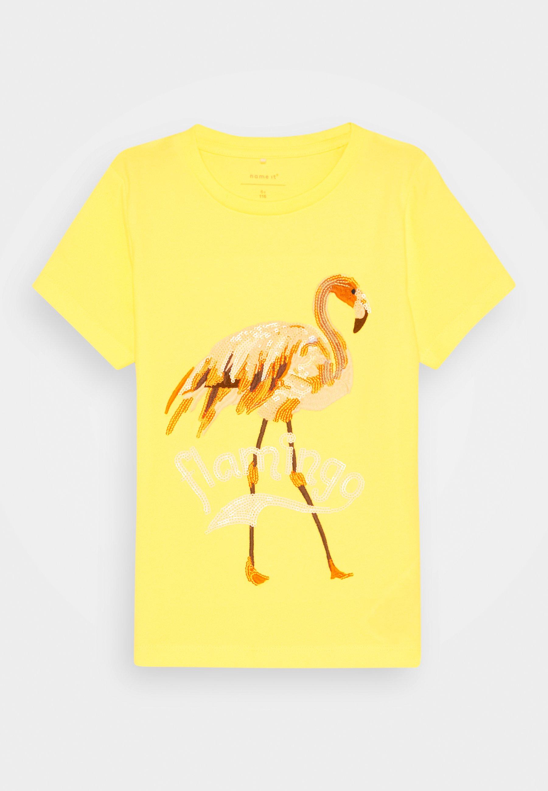 Kids NKFHULAI - Print T-shirt