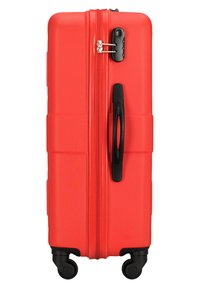 Wittchen - VIP COLLECTION - Wheeled suitcase - red - 2