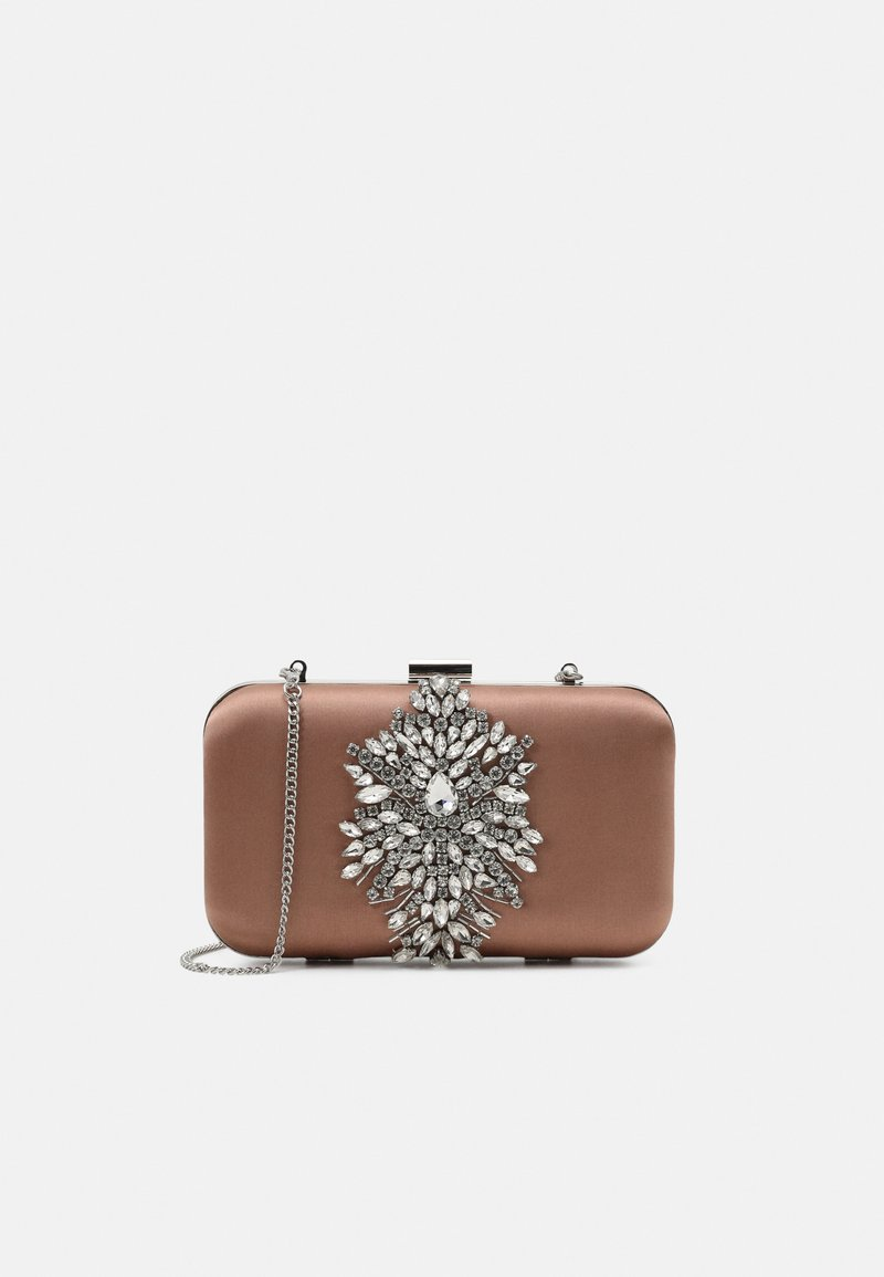 Forever New - MILA EMBELISHED - Clutch - blush