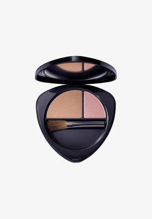 BLUSH DUO - Blusher - sun-kissed nectarine