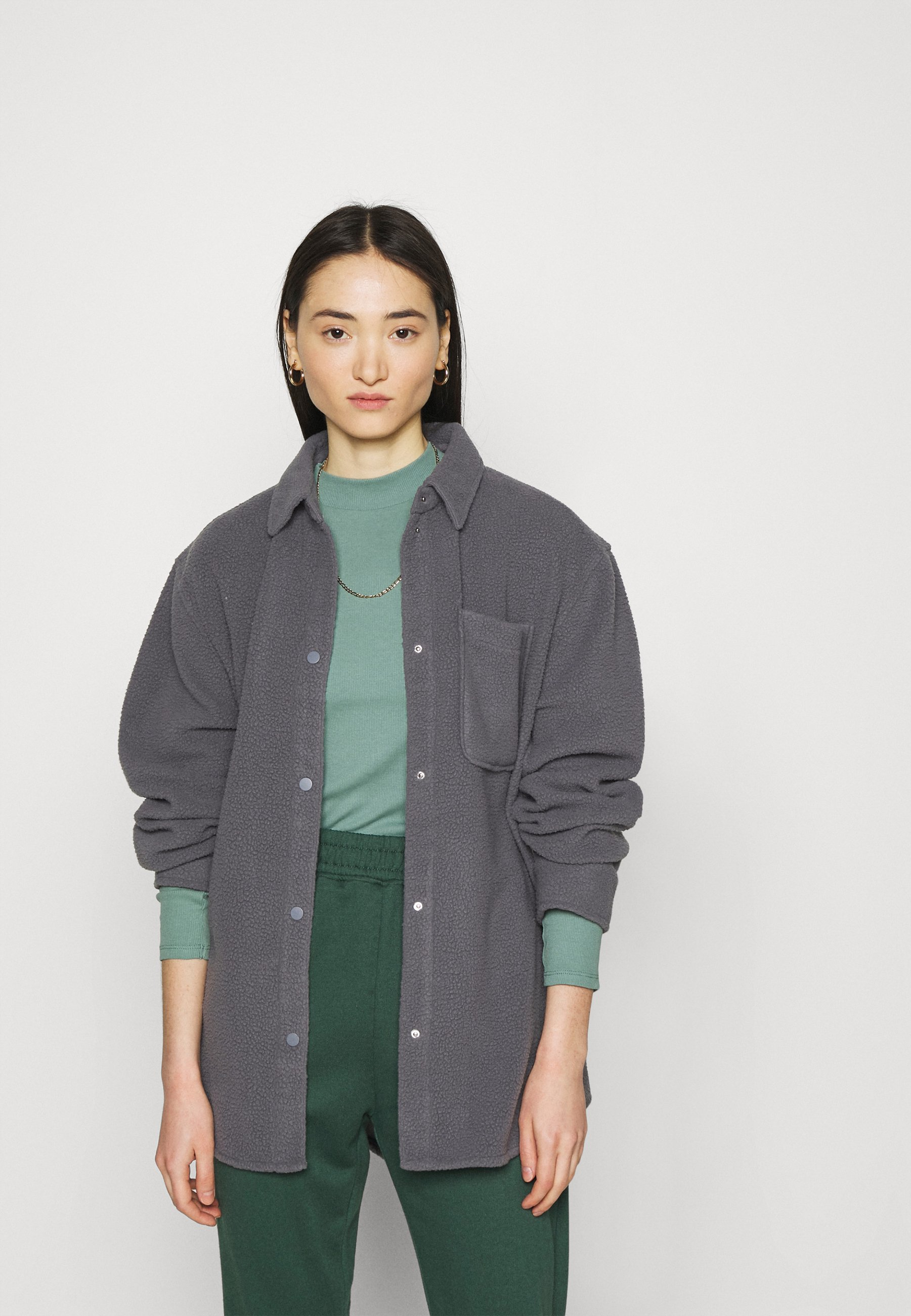 Women BESS - Fleece jacket
