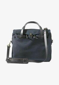 Filson - Briefcase - navy - 0