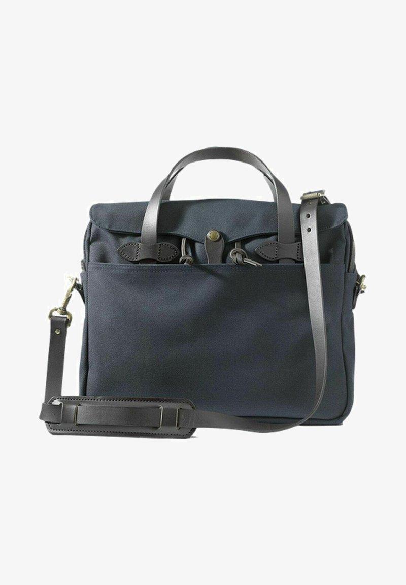 Filson - Briefcase - navy