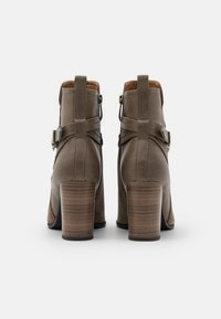 Tamaris - BOOTS - Classic ankle boots - taupe - 3