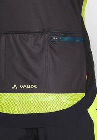 Vaude - ME PRO TRICOT - T-Shirt print - bright green - 5