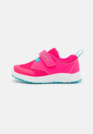 EKANA UNISEX - Trainers - candy pink