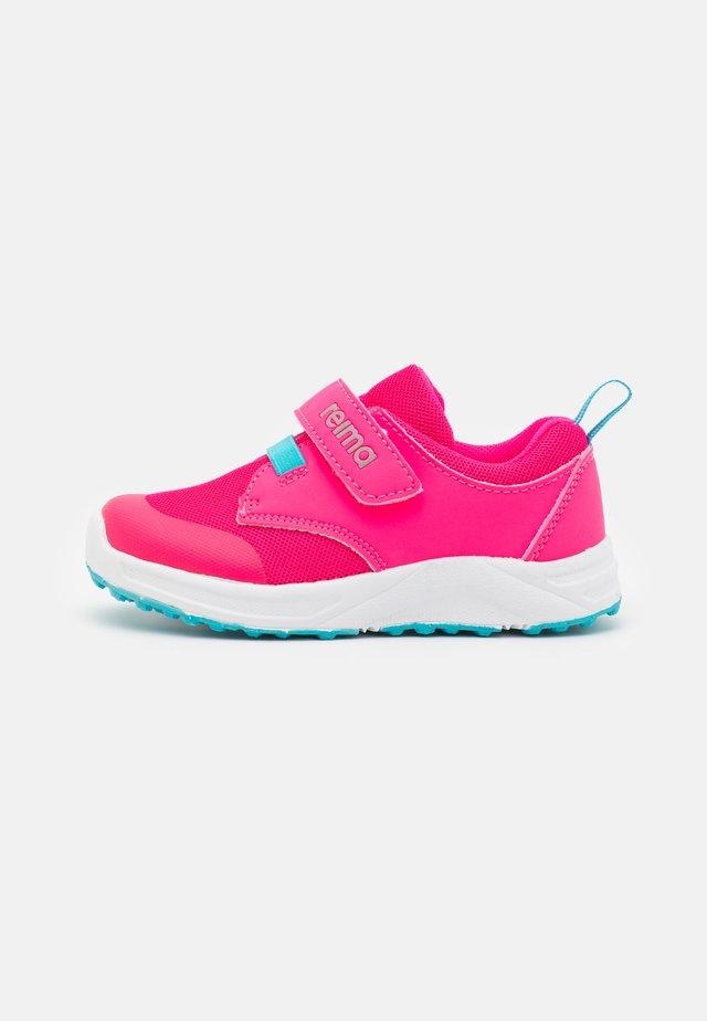 EKANA UNISEX - Sneakers - candy pink
