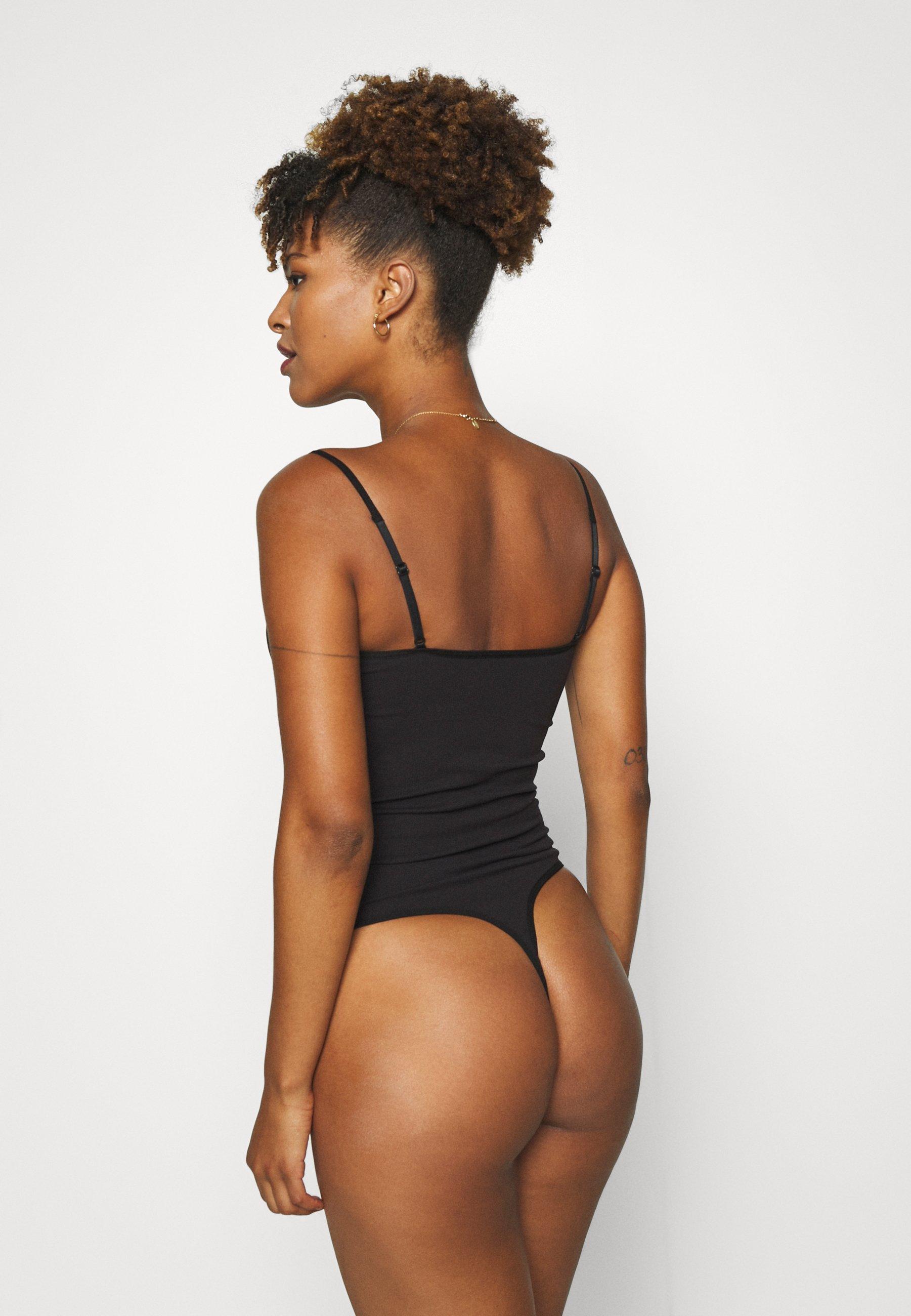 Femme PCSYMMI STRAP - Body